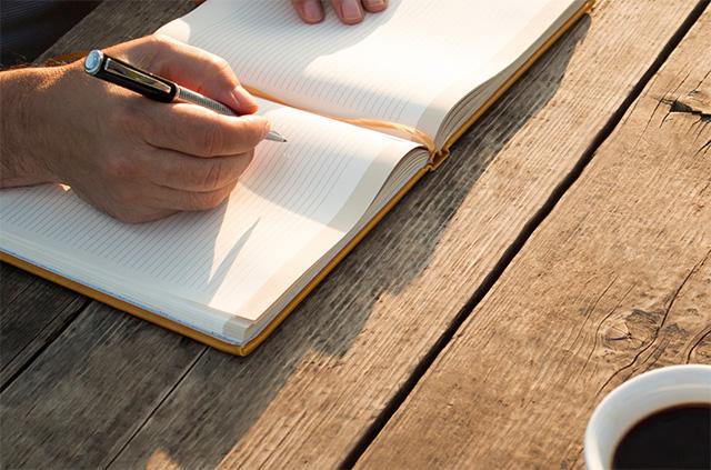 write-journal