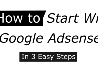increase cpc with adsense