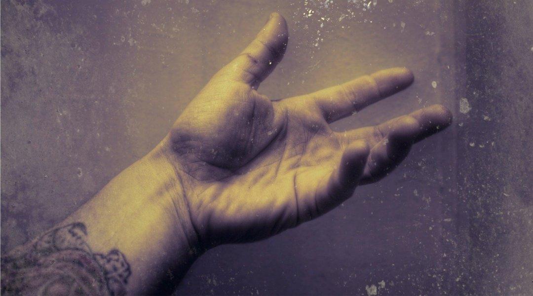 A Slip of the Finger artwork