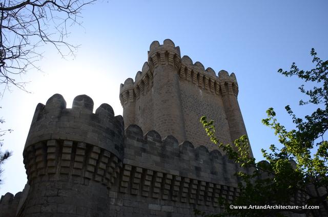 Mardakan Castle, Baku