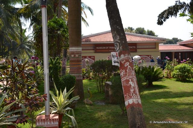 Odessa Tribal Museum