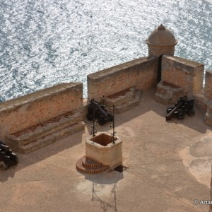 Santiago de Cuba - El Morro