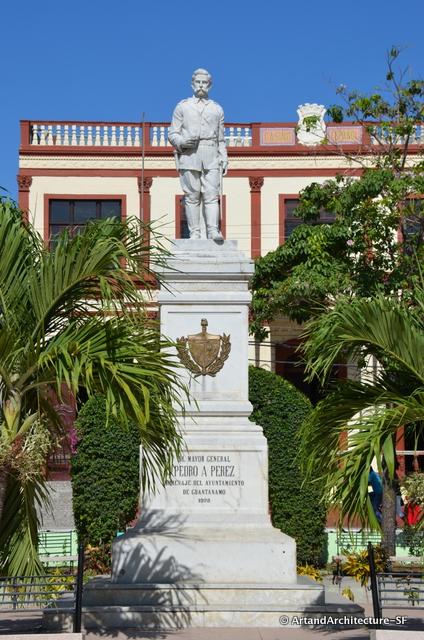 General Pedro A. Perez