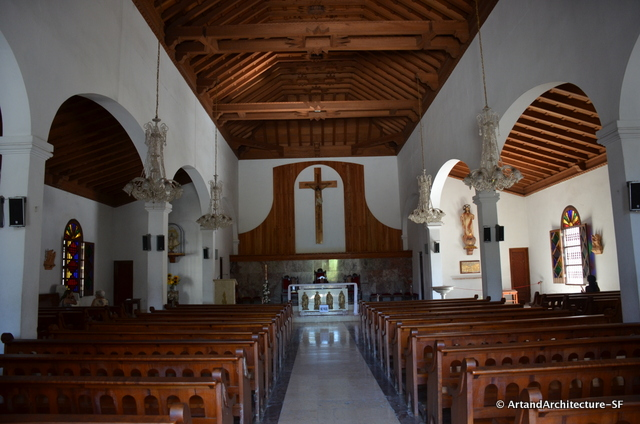 Church of Guantanamo