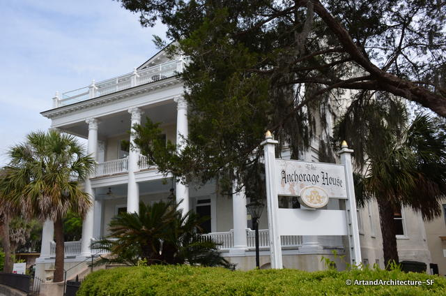 The Washington House
