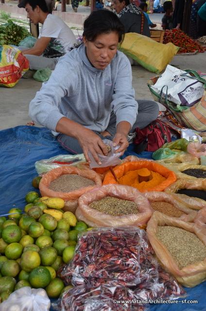 Spices of Bhutan
