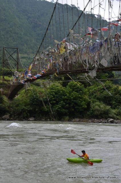 Moo Chu Bhutan