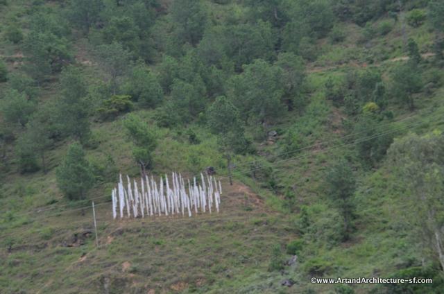 Manidhar Prayer Flags