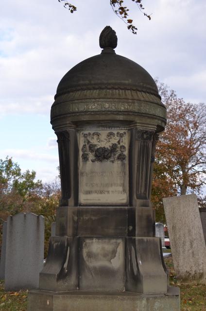 Wilkes-Barre Cemetery