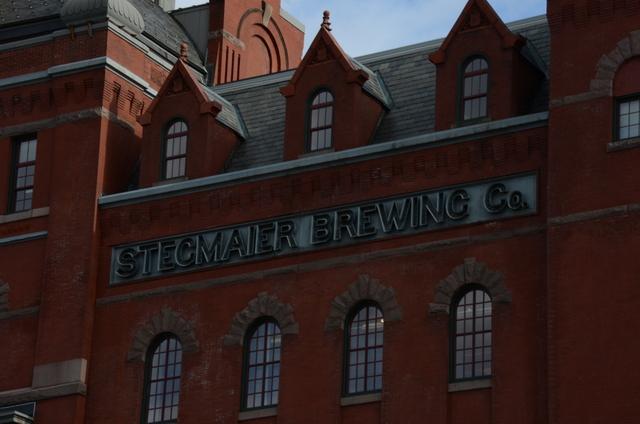 Stegmeir Beer