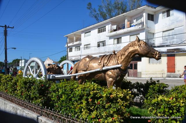 Contramaestre, Cuba