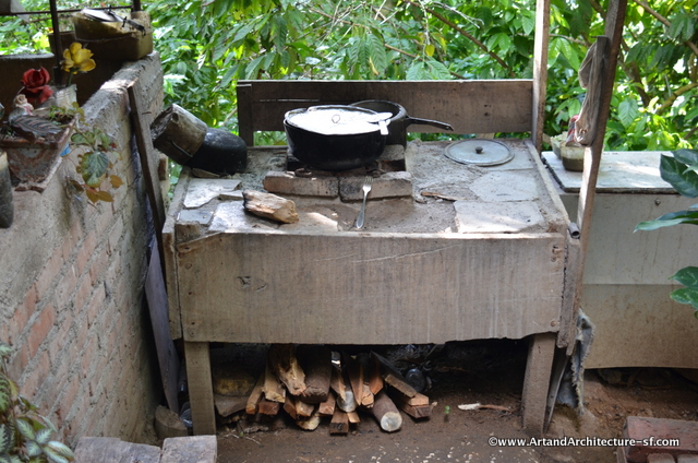 Cuban Country Kitchen