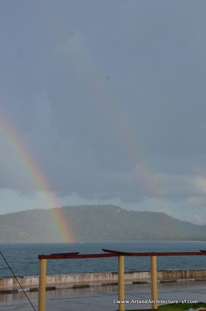 Baracoa Bay