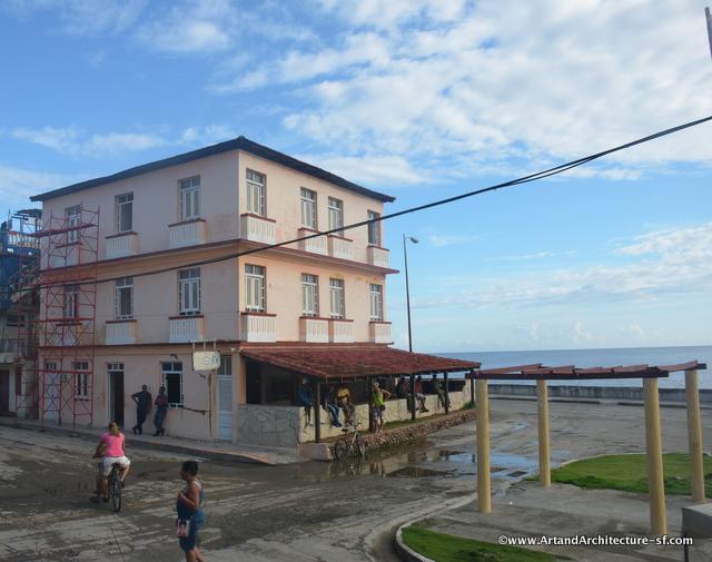 Hotel Rusa Baracoa, Cuba