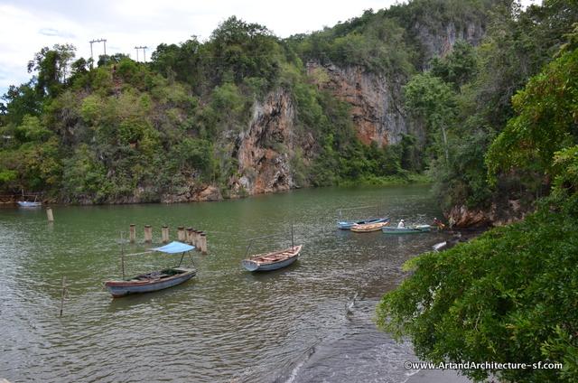 Boca de Yumari