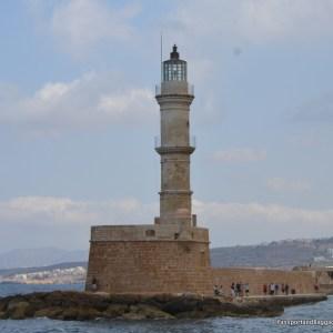 Χαίρετε From Chania, Crete