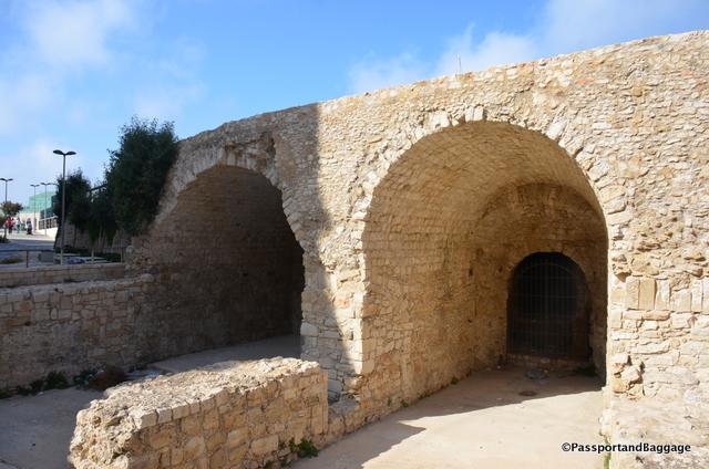 The Dermata Gate