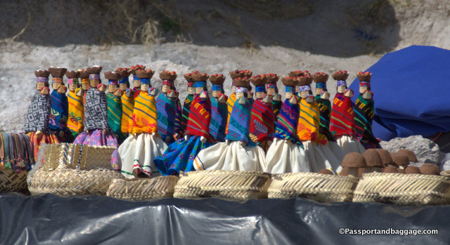 Tarahumara Dols