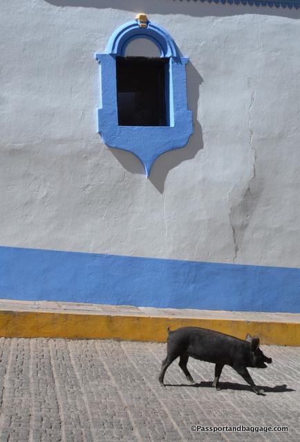Batopilis, Mexico