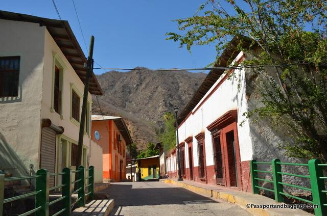 Batopilis Mexico