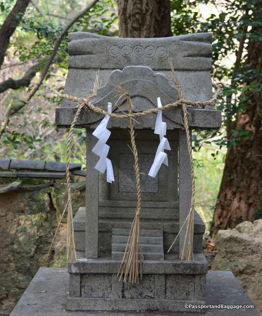 Japanese Shrines in New Year