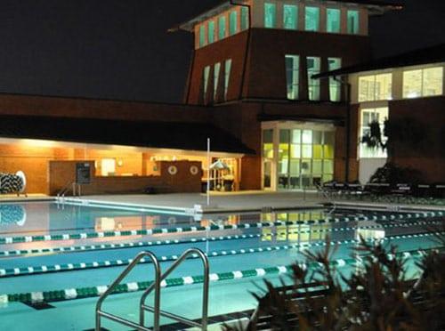 Stetson Pool