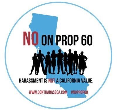 Equality California Comes Out In Opposition To Prop60, The Adult Film Initiative