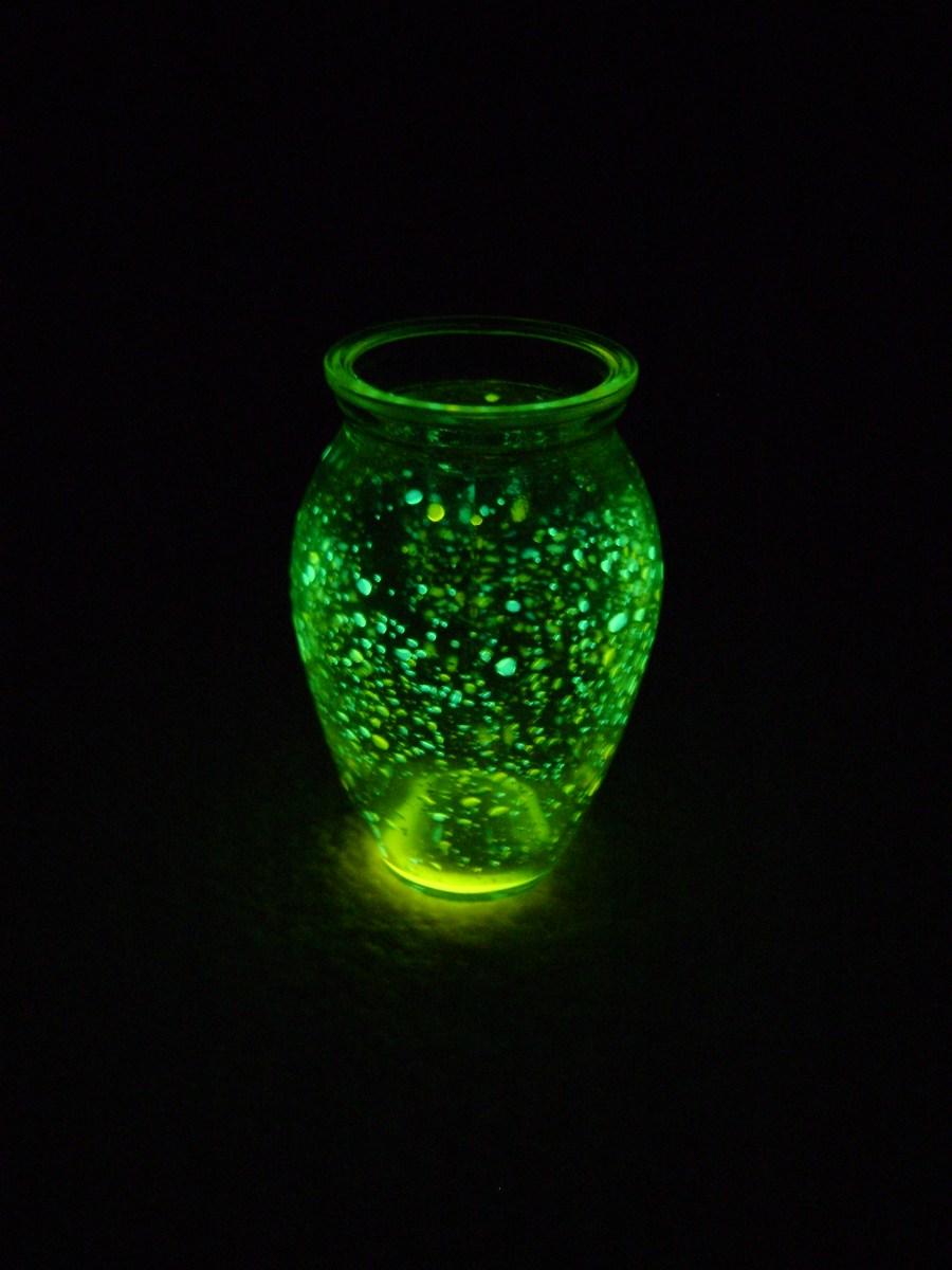 Light of the World activity: Make a Glow Jar