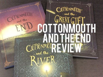 Cottonmouth review