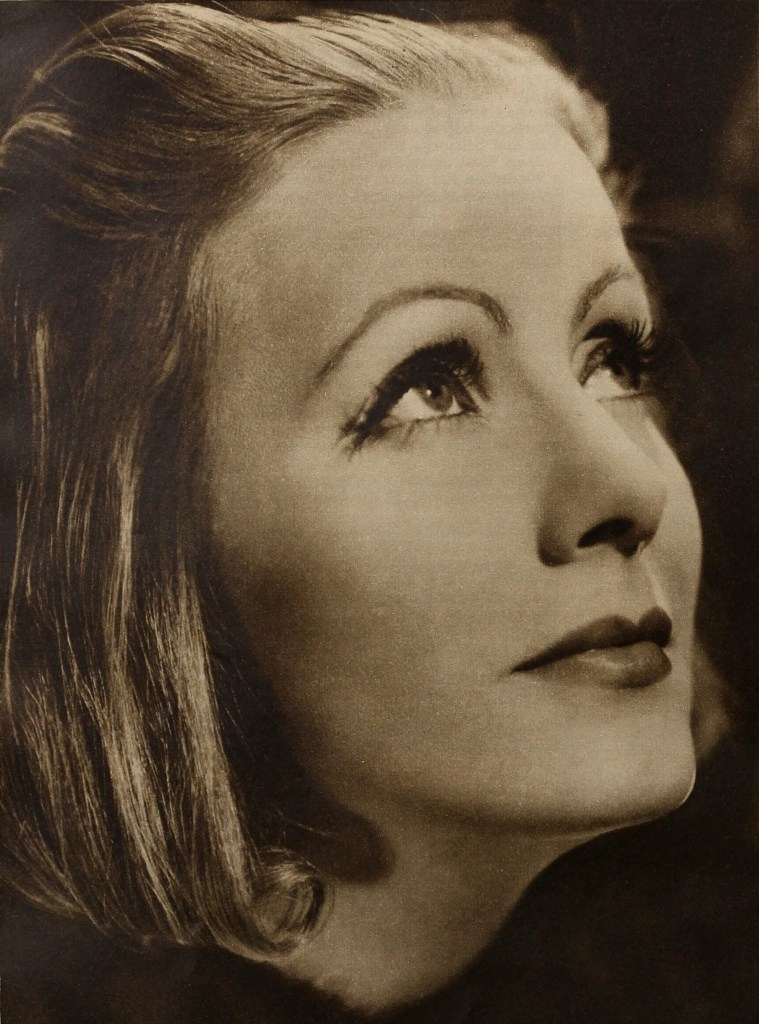Greta Garbo (1905 – 1990) Swedish Actress