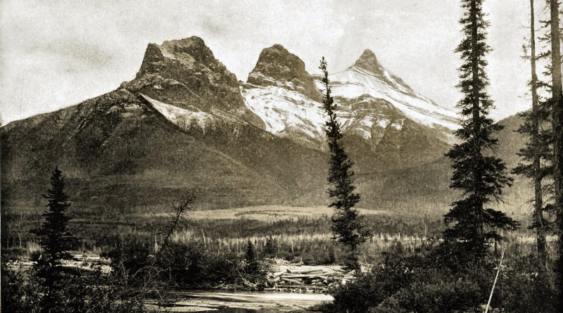 the-three-sisters-canmore-canada-about-1892