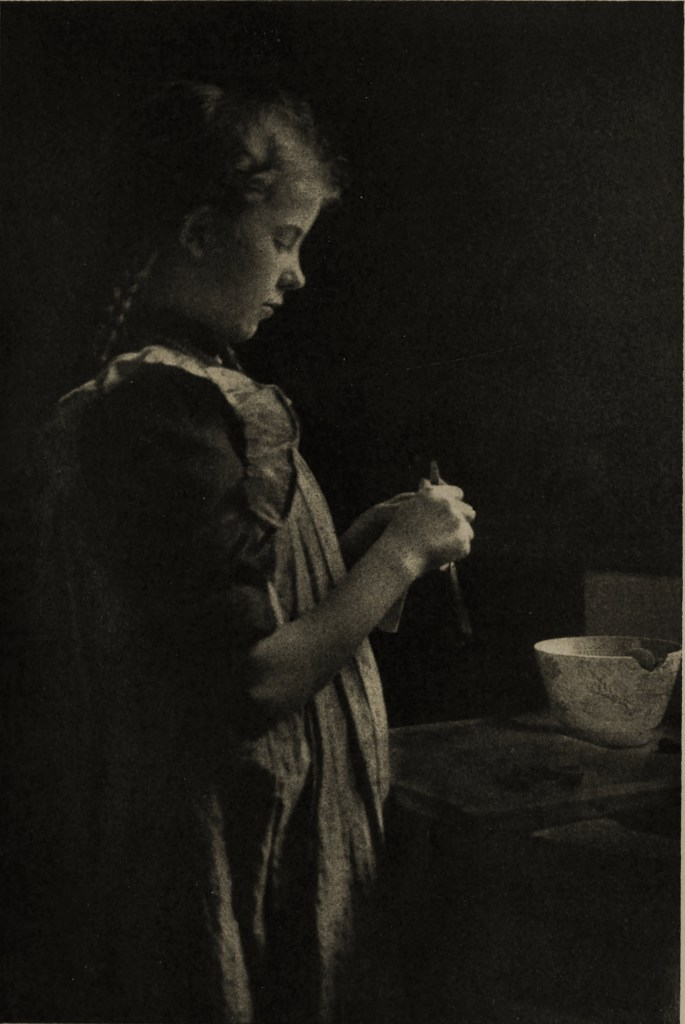 Diligence by F. A. Tinker about 1908