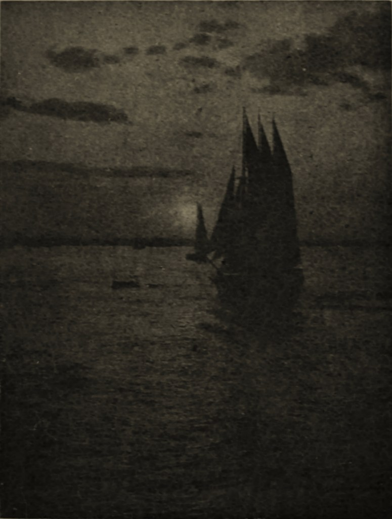 Homeward bound by William T. Knox about 1908