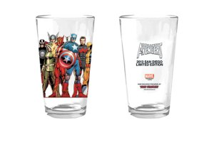 Tumbler_UncannyAvengers (The Marvel Shop Debuts At Comic Con International 2013 With Loads Of Limited Edition Items!)