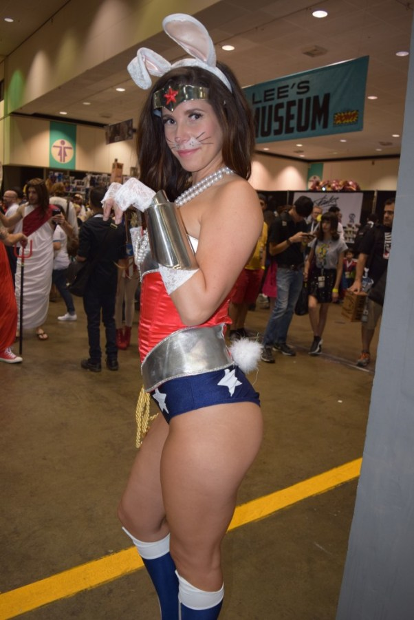 Photo by Nolan P. Smith. 2015 Convention.