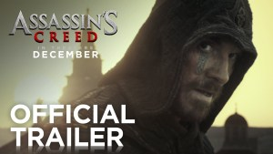The Assassin's Creed Trailer is Here, Rejoice! (The Assassin's Creed Trailer is Here, Rejoice!)