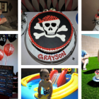 A Pirate Turns One