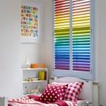 stoere kinderkamer decoratie kleuren