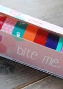 Bite Me Washi Tape