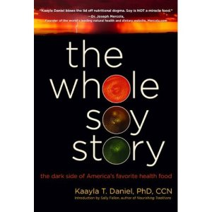 The Whole Soy Story, livro imperdível!!