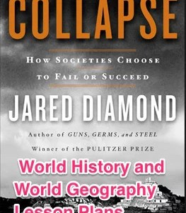 Collapse Lesson Plans