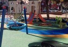 Parque de los Huertos de Paterna