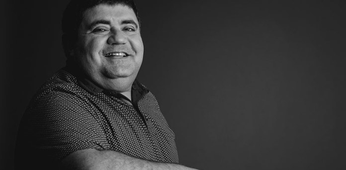 Ferrán GAdea será el pregonero de las Fiestas de Paterna