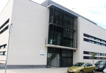 Centro de Salud de la calle Valencia