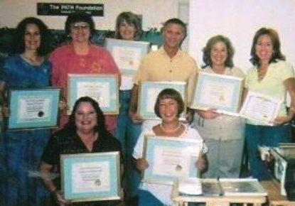 Certification Graduates