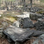 America's Stonehenge: Megalithic Ruins, Ancient Sailors and . . . Alpacas
