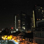Lessons From My First Night in Bangkok.