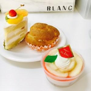 夏ケーキ5