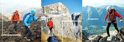 La Sportiva : Commercial Photoshoots