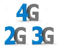 2G,3G,4G Subscriptions Market